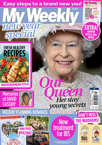 Cover of New Year Special