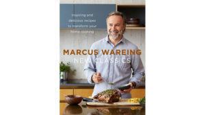 New Classics Cookbook cover