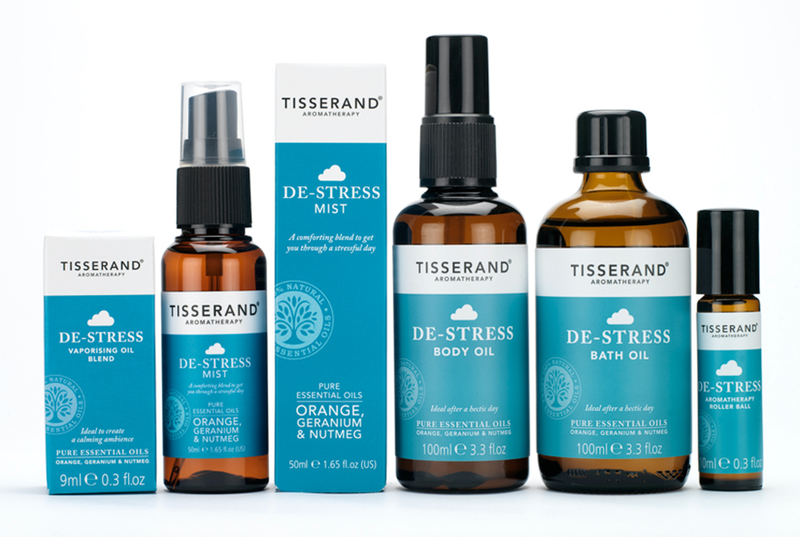 Tisserand products