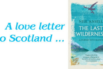 A Love Letter to Scotland