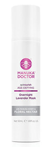 Manuka Doctor Overnight Lavender Mask