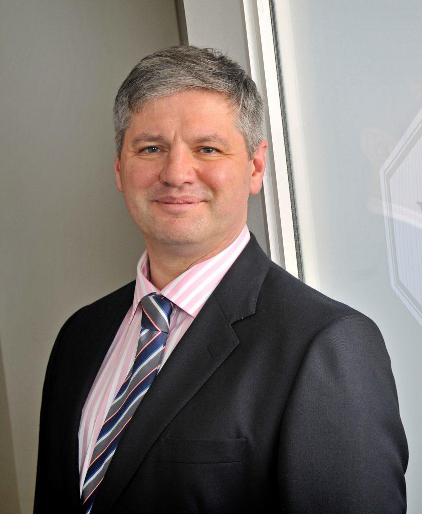 Professor Mark Whiteley.