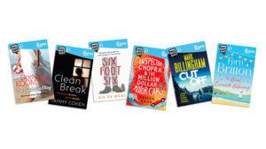 6 quick read books