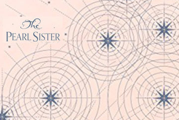 section of the book cover of the pearl singer