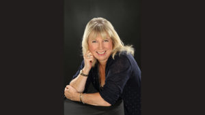 Author Jill Mansell featured image