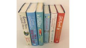 The winning novels