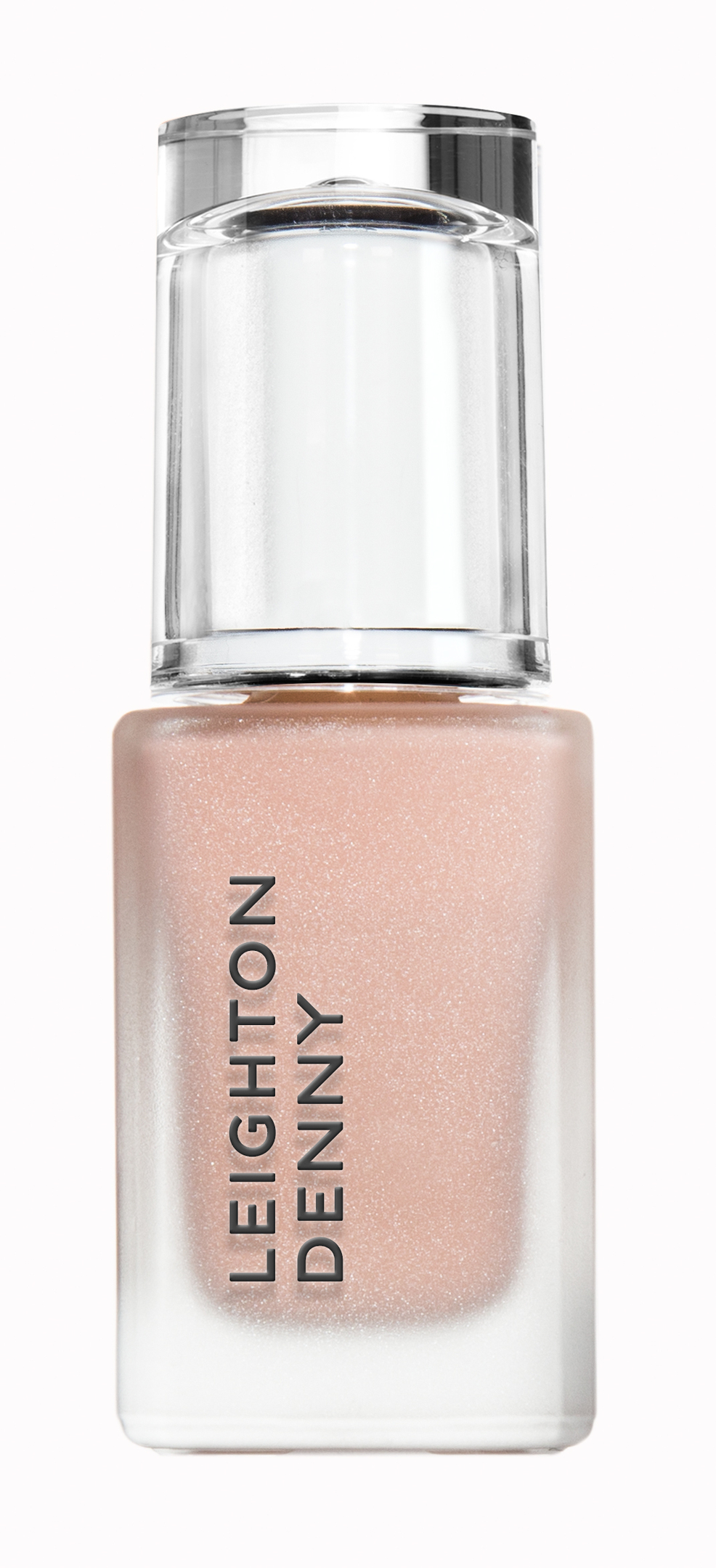 Leighton Denny Bare It All Nail Polish