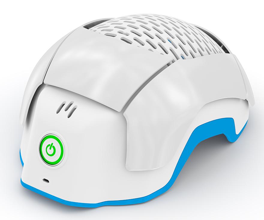 Theradome Standard Pro Laser Helmet