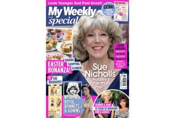 Special No 38 cover