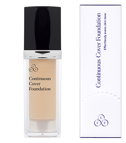 Foundation £26