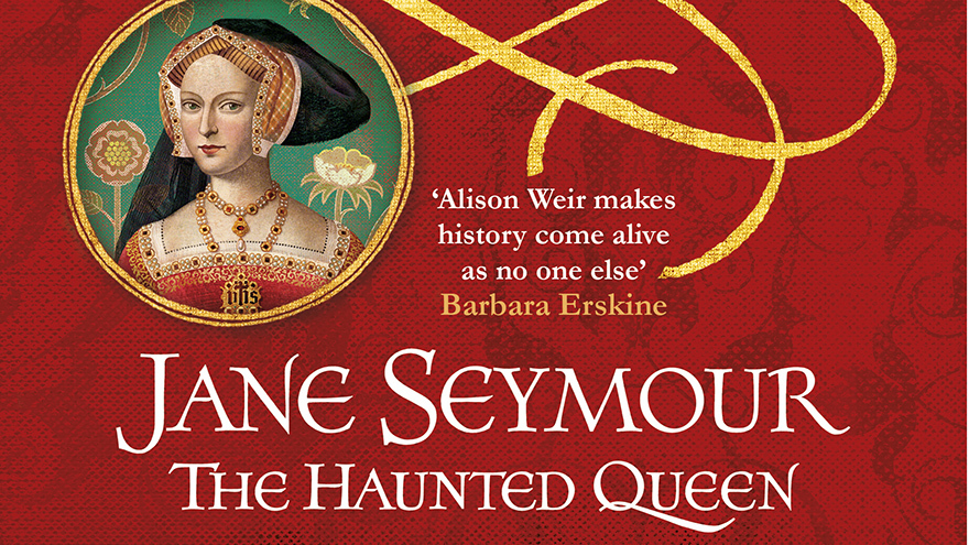 Jane Seymour - Six Tudor Queens featured image
