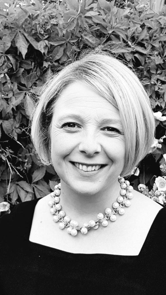 Dr Elizabeth Kershaw-Yates