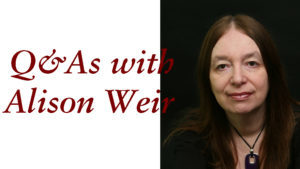 Picture of Alison Weir