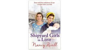 Shipyard latest novel