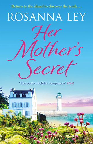Her Mother's Secret pb cover - Copy