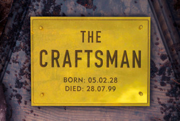 The Craftsman featured image