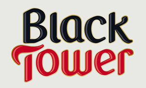 Black Tower logo