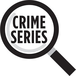 Crime Series logo