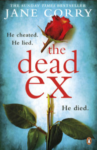 The Dead Ex book cover