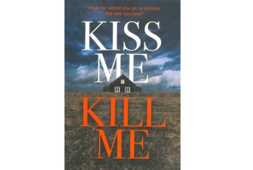 Kiss Me Kill Me Book Cover
