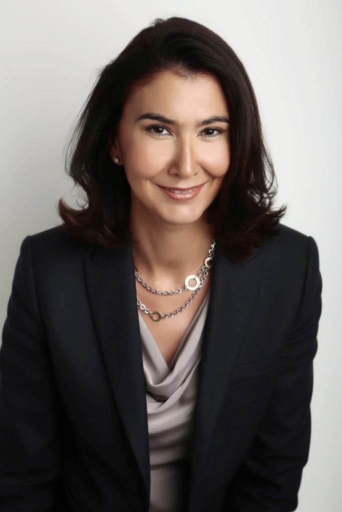 Miss Tania Adib