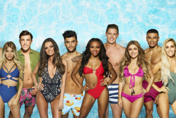 Love Island Contestants 2018