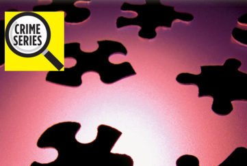 Pieces of a jigsaw puzzle in silouhette Pic: Istockphoto