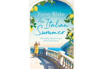 Italian Summer by Fanny Blake