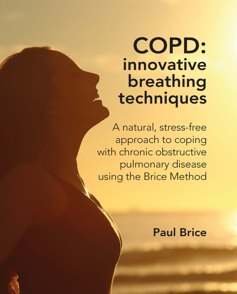COPD book