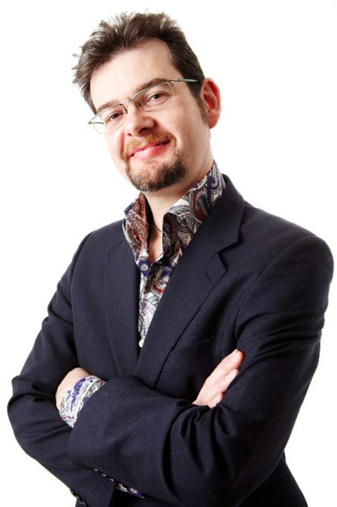 Dr Tim Bond