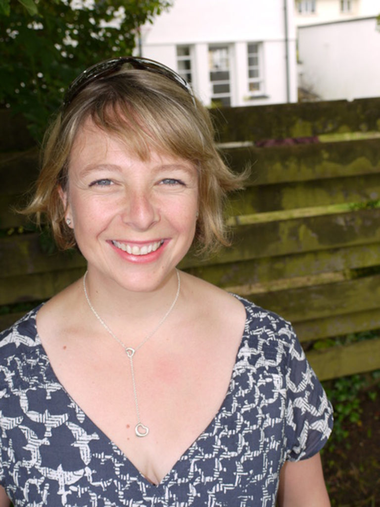 Dr Lizzie Kershaw-Yates