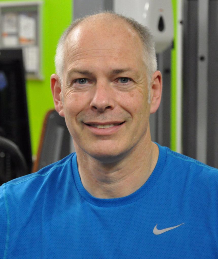 Paul Brice