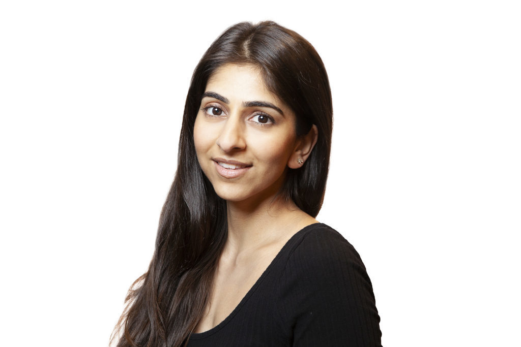Sona Thakerar