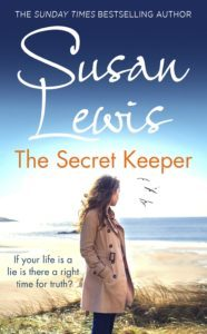 The Secret Keeper book cover