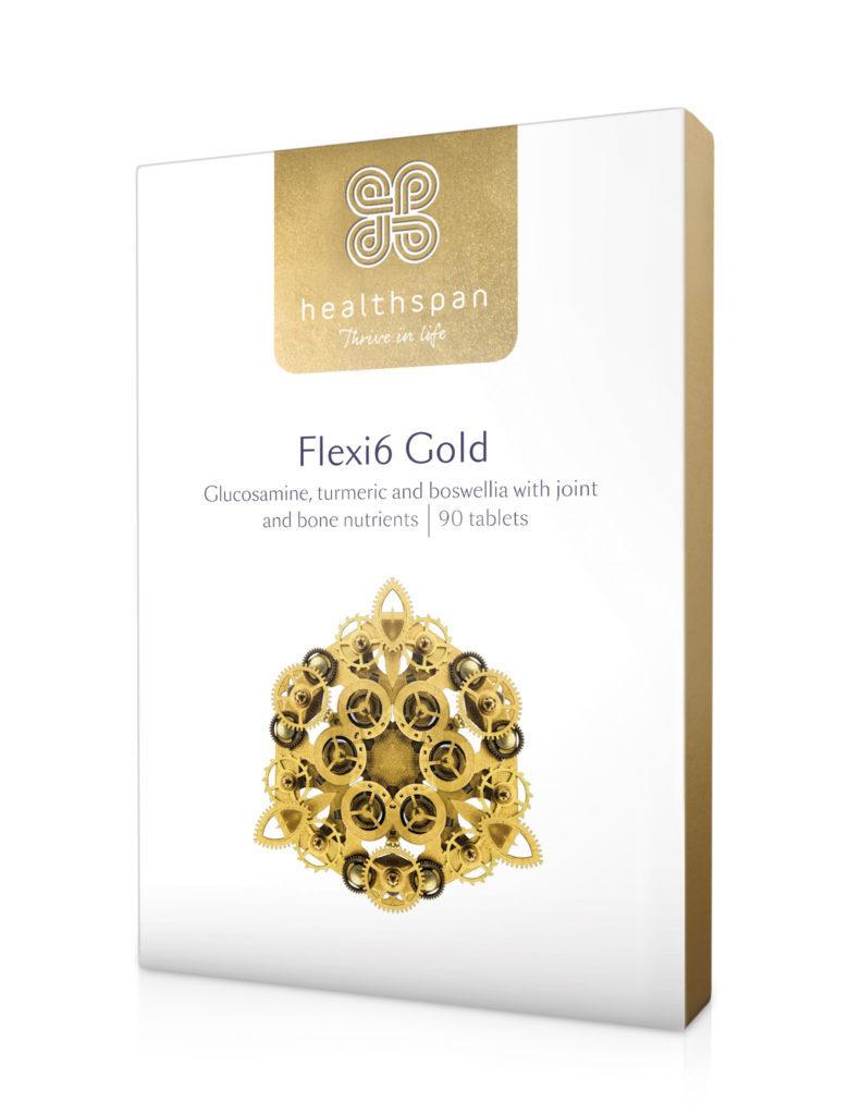 Flexi 6 Gold