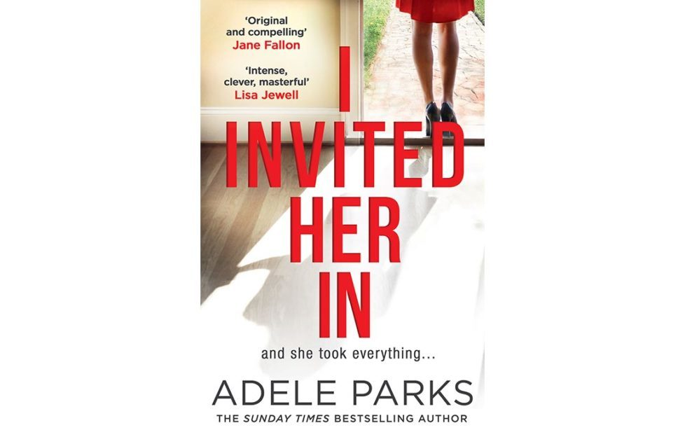 Cover of I invited Her In