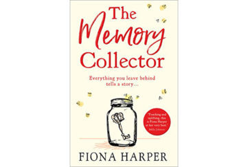 The Memory Collector Cover