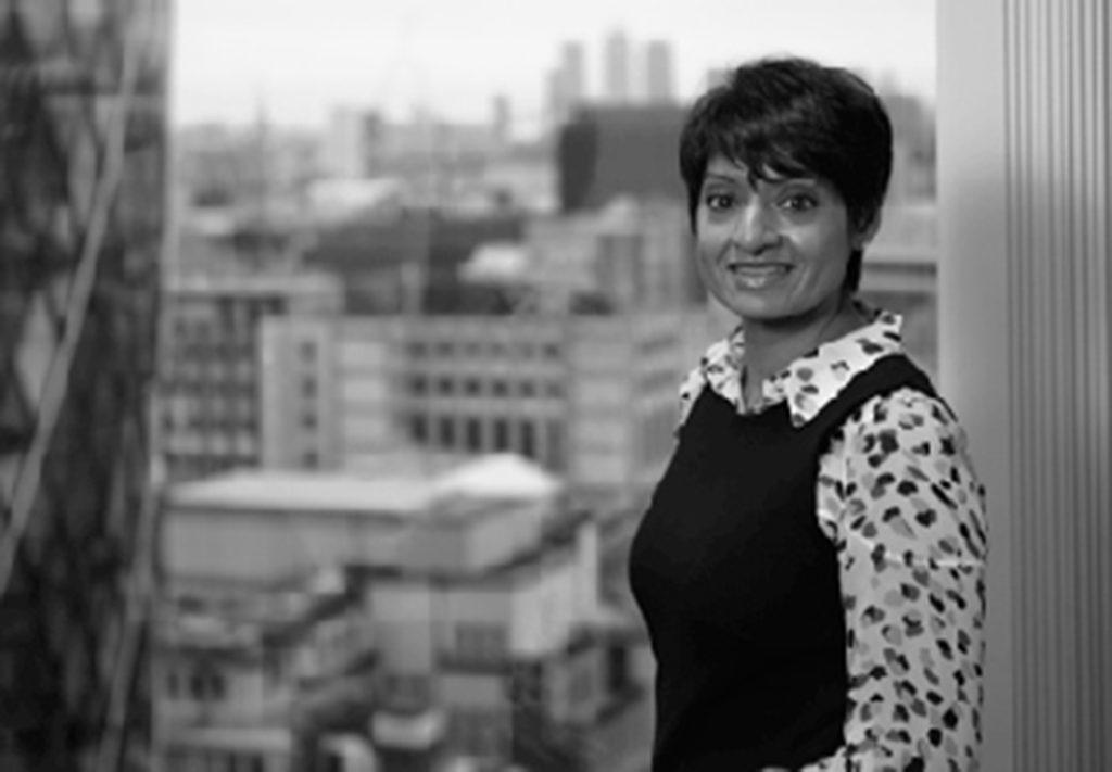 Dr Nerina Ramlakhan