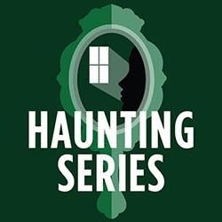 Haunting Series logo