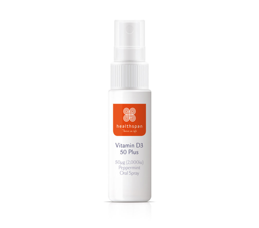 Vitamin Spray D3