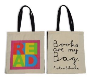 two books are my bag
