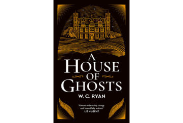 cover of House of Ghosts