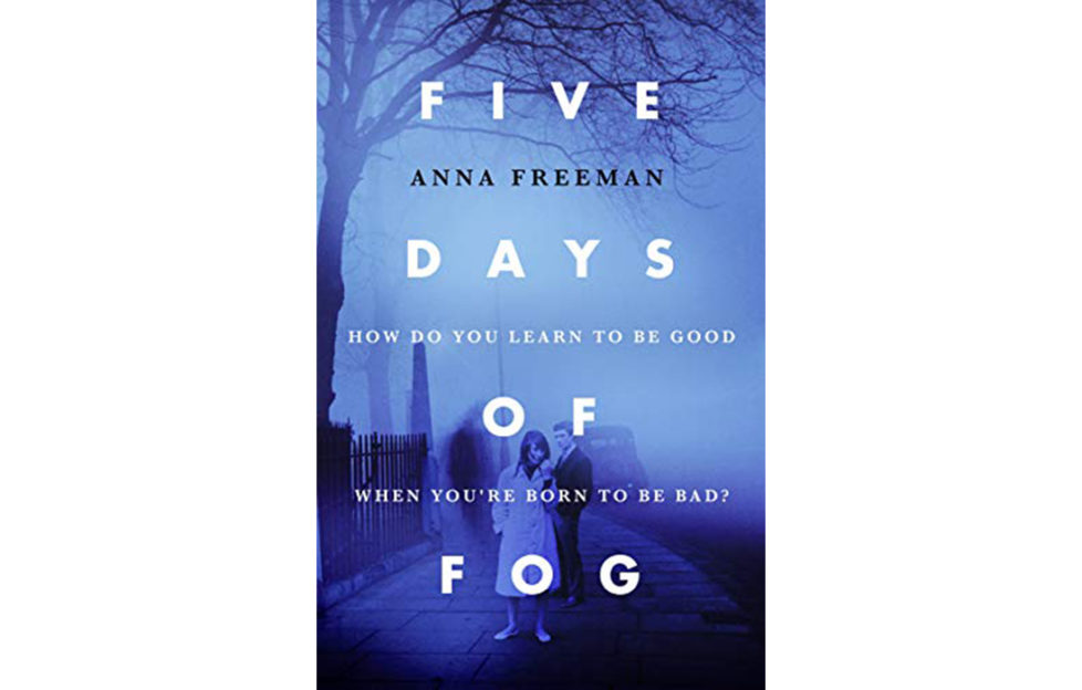Five Days of Fog cover
