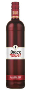 Black Tower Smooth Red