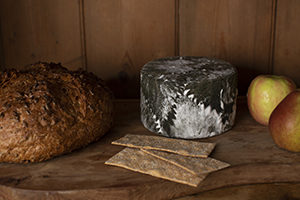 Cheese from Cornwall