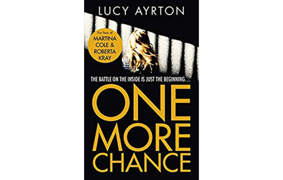 One More Chance cover