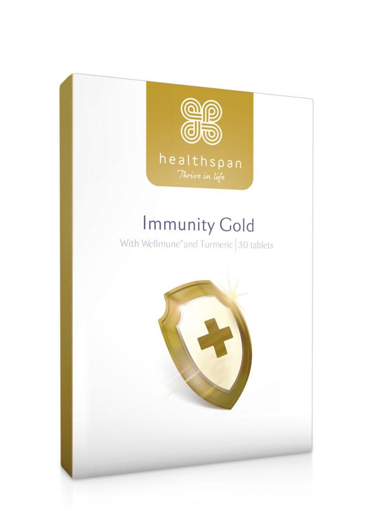Immunity Gold Tablets