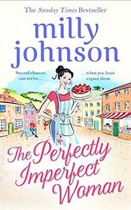 Cover of The Perfectly Imperfect Woman