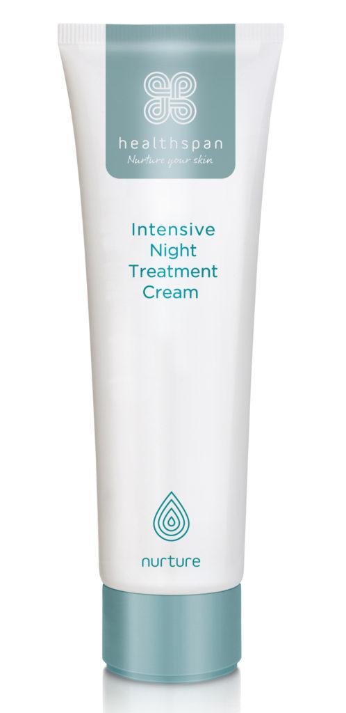 Intensive Night Treatment Cream