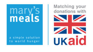 logo for new matching donation UK Aid